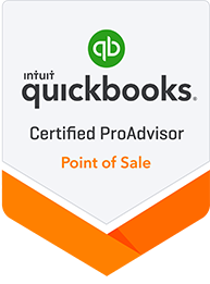 Intuit Quickbooks Certified ProAdvisor - Point of Sale