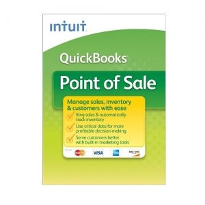 QuickBooks Desktop Point of Sale Basic 18.0 - New User or Upgrade