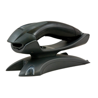 QB POS Wireless Bar Code Scanner