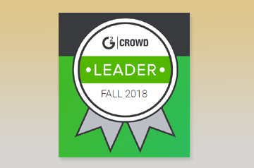 G2 Crowd Leader seal