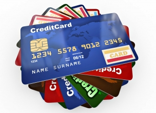 Processing credit card payments in QuickBooks
